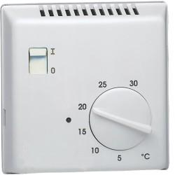 Thermostat électronique sortie inv.