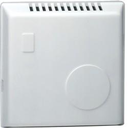 Thermostat bi-métal 1O + voyant