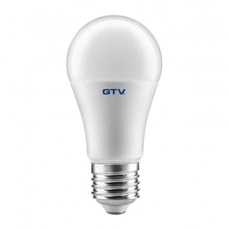 ampoule led e27 10w 840lm 3000k gtv. Black Bedroom Furniture Sets. Home Design Ideas