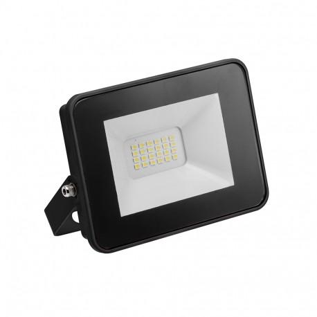 projecteur led ilux 50w 4000 lumens gtv. Black Bedroom Furniture Sets. Home Design Ideas