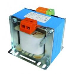Transfo MONO 250VA IP00 230/400 2X24V