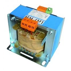 Transfo MONO 4000VA IP00 230/400 2x115V