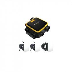 Kit VMC EasyHome Compact Auto + ColorLine / Aldes