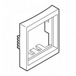 Kit Adaptateur Appareillage pour Pop'Up Logix / Planet Wattohm