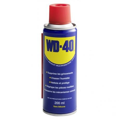 WD-40 Huile - 200ml