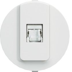 ateha RJ45 cat.6 FTP associable