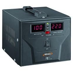 Régulateur de tension 1000VA / Infosec