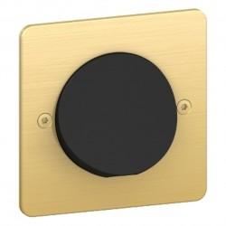 Sortie de câble Sequence 5 - Bronze / Schneider