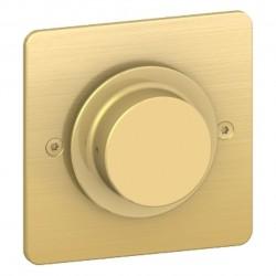 Variateur universel LED Sequence 5 - Bronze / Schneider