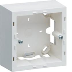 Systo Boîte 1 poste Noir