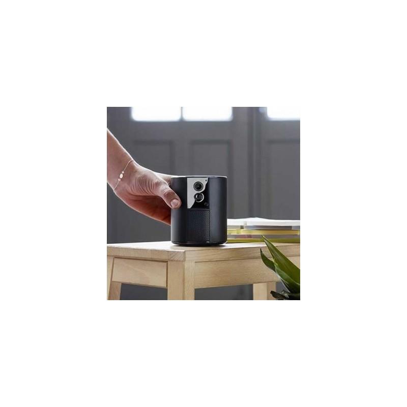 somfy one alarme avec cam ra hd. Black Bedroom Furniture Sets. Home Design Ideas