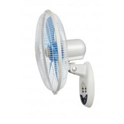 Ventilateur Mural - ARTIC 405 PRCGR + telecommande (3 vitesses)