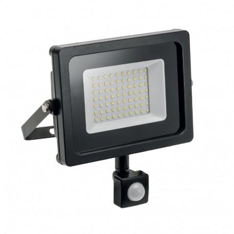Projecteur LED INEXT Avec Détecteur 20W / 1600 Lumens   GTV