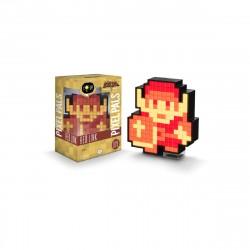 Figurine lumineuse - Zelda Link Red / Pixel Pals