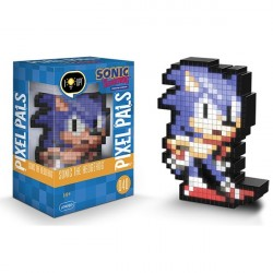 Figurine lumineuse - Sonic the Hedgehog / Pixel Pals