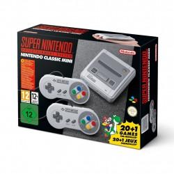 Super Nintendo Classic Mini / Nintendo