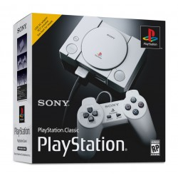 Playstation Classic Mini / Sony