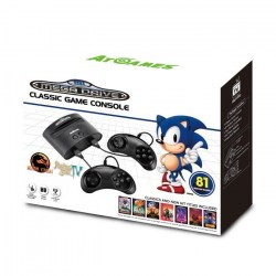 Mega Drive Classic mini / SEGA