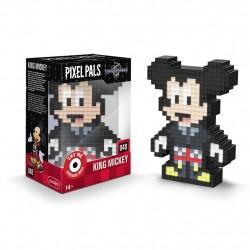 Figurine lumineuse - Mickey / Pixel Pals