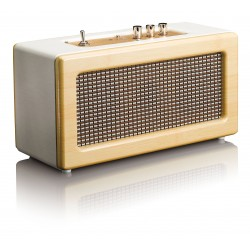 Enceinte Bluetooth rétro BT-300 / Lenco