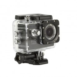 Caméra sport étanche HD et accessoires / KONIX