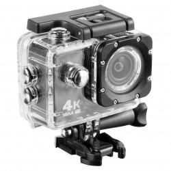 Caméra sport étanche 4K et accessoires / KONIX