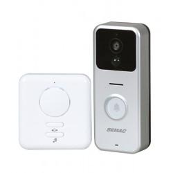 Portier Audio/Vidéo HD IP / Semac