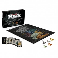 RISK GAME OF THRONES - Edition Westeros