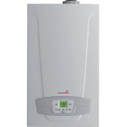 Chaudière murale gaz à condensation ECS Initia + compact / Chappee