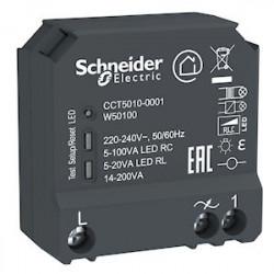 Micromodule encastré - variateur Wiser Odace / Schneider