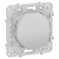 Interrupteur Bluetooth Odace Wiser - Blanc / Schneider