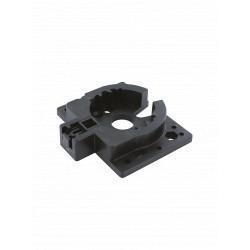 Support moteur Rollia + Clip maintien Ø48 / Deltadore