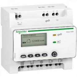 Concentrateur Modulaire WISER RT2012 (sans tore) / Schneider Electric