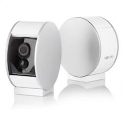 Somfy Indoor - Camera d'intérieur Pro