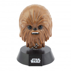 Chewbacca Icon Light - Disney / Paladone
