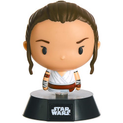 Rey Icon Light - Disney / Paladone