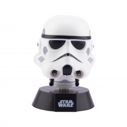 Stormtrooper Icon Light - Disney / Paladone