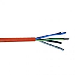 Cable Securité anti feu CR1 - 3G1,5 TGL