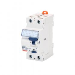 Interrupteur differentiel 40a type ac Gewiss