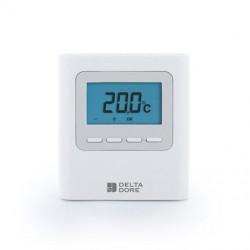 Thermostat d'ambiance radio Delta Dore Minor 1000