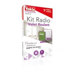Kit Radio Variation Va-et-Vient Domotique Yokis
