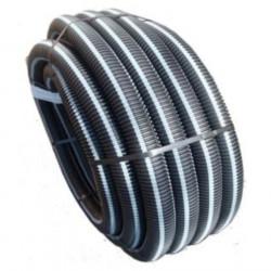 Gaine Janojet 3522 NBG d40 25M P24 : IK10 20 j, protection des câbles électriques