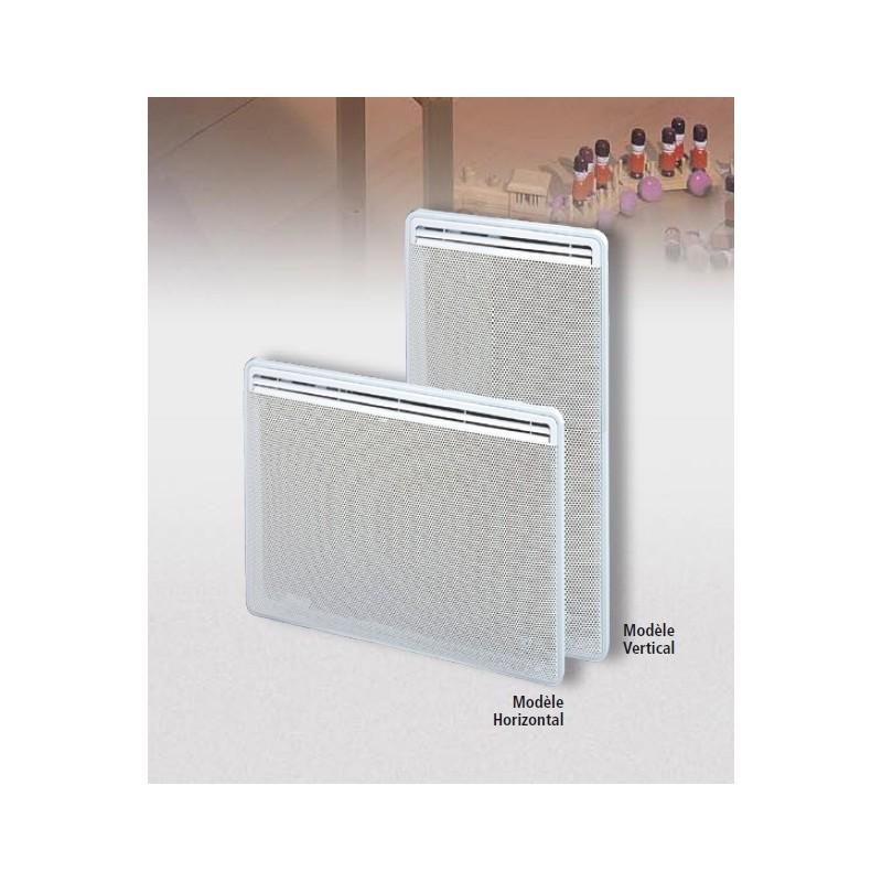 Panneau rayonnant 2000w vertical airelec aixance sas 6 for Panneau rayonnant vertical 2000w