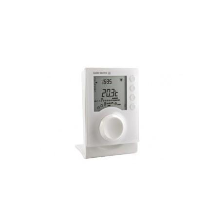 Programmateur radio pour chauffage lectrique ou climatisation 3 - Delta dore chauffage ...