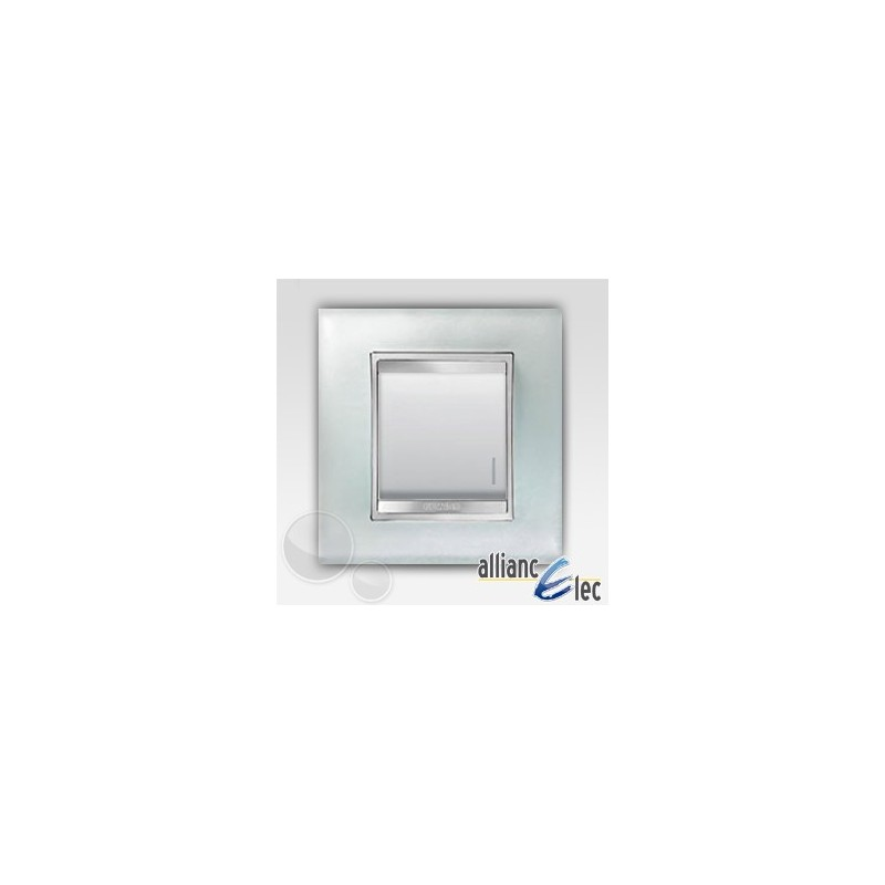 interrupteur 2m lum localisation lux glace sur blanc. Black Bedroom Furniture Sets. Home Design Ideas