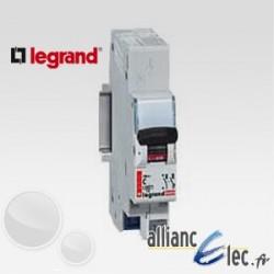 Disjoncteur Legrand 25 A DNX 4500 - Lexic automatique courbe C
