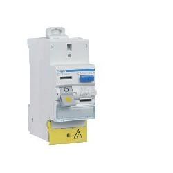 Interrupteur différentiel Hager 40A SanVis AC 2P 30mA