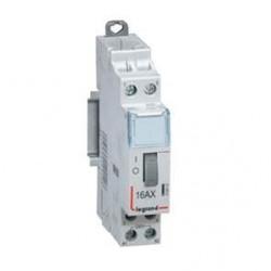 Telerupteur unipolaire standard tableau electrique Legrand