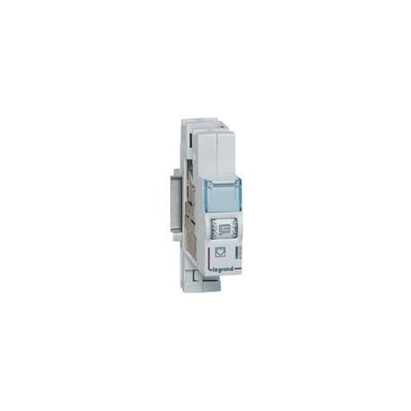 module de brassage legrand multimedia rj45 413003