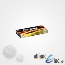 Lot de 10 piles Energizer AAA LR03